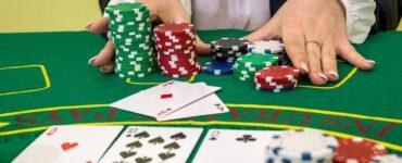 gambling games on phone