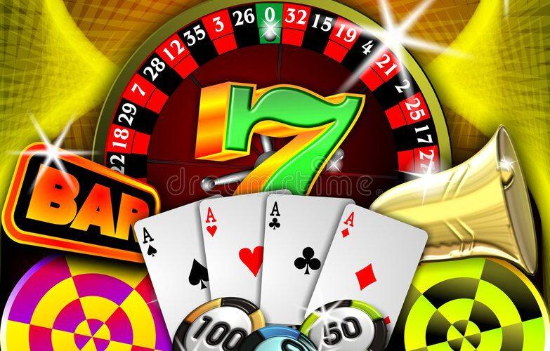 casino games in minecraft